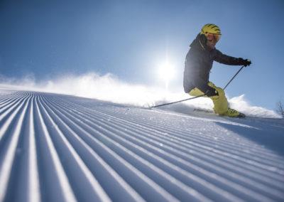 Skisport in Pyhrn-Priel - Oberösterreich