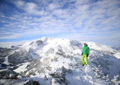 Skitour Stubwies